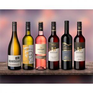 Online Weinproben - Weinpaket der Lauffener Weingärtner
