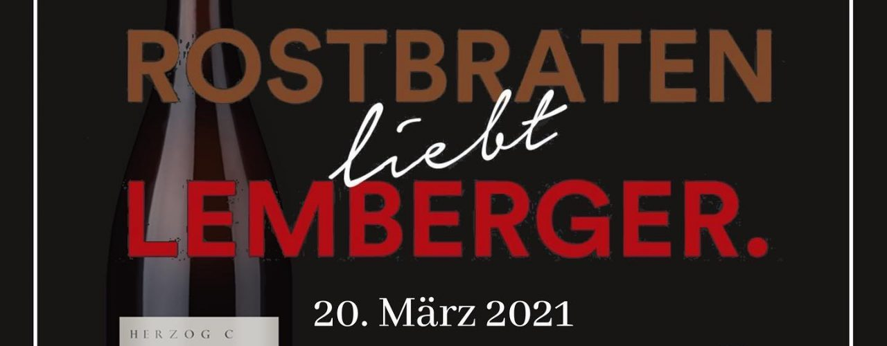 RostbratenliebtLemberger Box