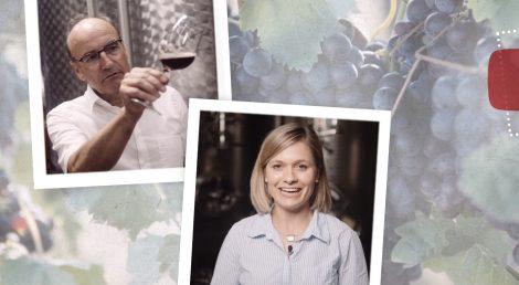 Qualitätstest in Sekunden – dem Potential des Weines auf der Spur