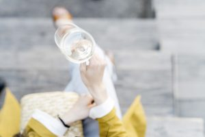 Bouquet-Weine im neuen Heft