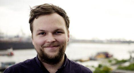 Freiwillige vor: Redakteur Benedikt Ernst über sein FÖJ