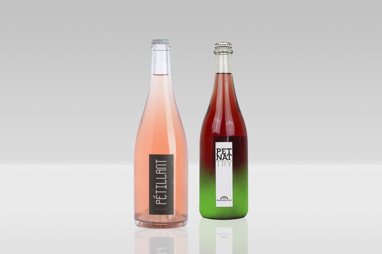 Neue Weine: Die zwei Pét Nats vom Collegium Wirtemberg und aus der Remstalkellerei