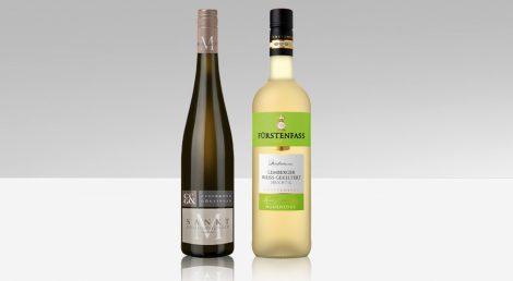 Sommerweine 2021: Württembergs Beste
