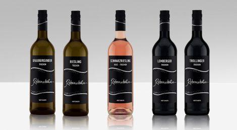 WZG bringt neue Weinlinie an den Markt