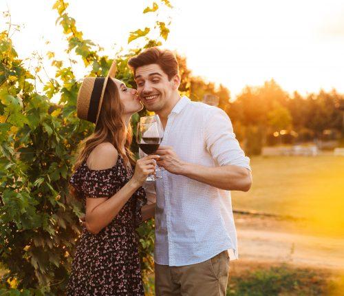 Live Weinproben im Juni 2021