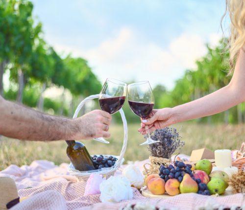 Esslinger Weinwanderwochenende