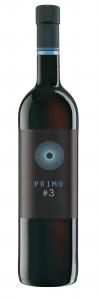 PRIMO #3 Roséwein Flasche