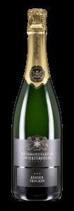 Weinmanufaktur Untertürkheim Kerner Sekt trocken Flasche