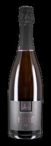 Lembergerland Rose Sekt Flasche