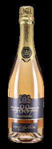Weinmanufraktur Untertürkheim Sekt extra trocken Flasche