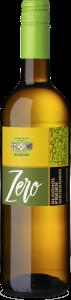 Zero Alkoholfreier Weißwein für Sommer Cocktail Flasche