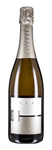 2018 Sekt Pinot brut