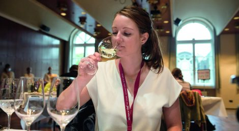 Erfolge bei Mundus Vini Summer Tasting