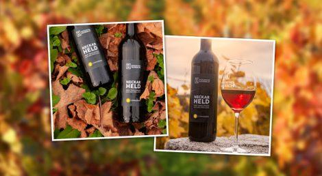 NECKARHELDen aufgepasst: It's WINE-TIME bei den Weingärtnern Marbach!